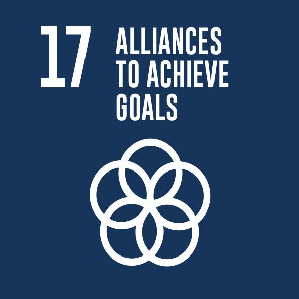 ODS17: ALLIANCES TO ACHIEVE GOALS: