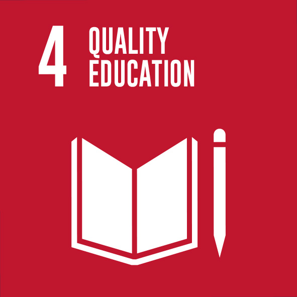 ODS4: QUALITY EDUCATION: